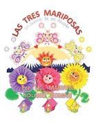 Cover-Bild zu Las tres mariposas