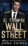 Cover-Bild zu El titán de Wall Street