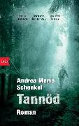 Cover-Bild zu Tannöd