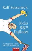 Cover-Bild zu Nichts gegen Engländer