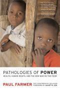 Cover-Bild zu Farmer, Paul: Pathologies of Power