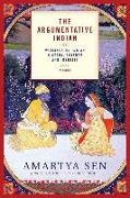 Cover-Bild zu Sen, Amartya: The Argumentative Indian: Writings on Indian History, Culture and Identity
