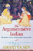 Cover-Bild zu Sen, Amartya: The Argumentative Indian