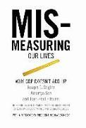 Cover-Bild zu Stiglitz, Joseph E.: Mismeasuring Our Lives: Why GDP Doesn't Add Up