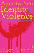 Cover-Bild zu Sen, Amartya: Identity and Violence
