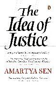 Cover-Bild zu Sen, Amartya: The Idea of Justice
