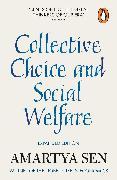 Cover-Bild zu Sen, Amartya: Collective Choice and Social Welfare