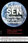 Cover-Bild zu Sen, Amartya: Ökonomie für den Menschen