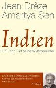 Cover-Bild zu Drèze, Jean: Indien
