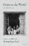 Cover-Bild zu Sen, Amartya: Home in the World