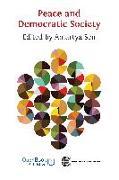 Cover-Bild zu Sen, Amartya (Hrsg.): Peace and Democratic Society