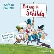 Cover-Bild zu Bei uns in Schilda von Preußler , Otfried