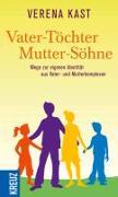 Cover-Bild zu Vater-Töchter Mutter-Söhne von Kast, Verena