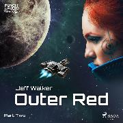 Cover-Bild zu Outer Red: Part Two (Audio Download)