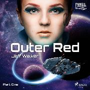 Cover-Bild zu Outer Red: Part One (Audio Download)