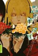 Cover-Bild zu Kawamoto, Homura: Kakegurui - Das Leben ist ein Spiel 04