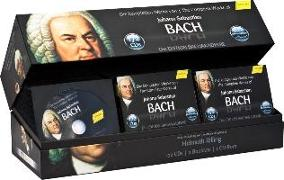 Cover-Bild zu Bach-Edition: The Complete Works (172 CDs & CDR)