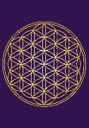 Cover-Bild zu Zintenz: Buddha-Karte: Blume des Lebens