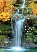 Cover-Bild zu Zintenz: Budda-Karte: Love
