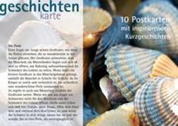 Cover-Bild zu Zintenz: Geschichtenkarten Serie 5