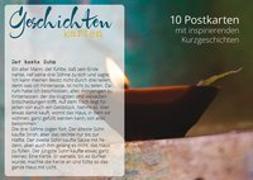 Cover-Bild zu ZintenZ: Geschichtenkarten Serie 2
