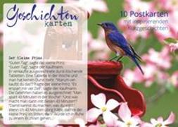 Cover-Bild zu Zintenz: Geschichtenkarten Serie 3