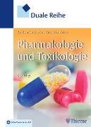 Cover-Bild zu Duale Reihe Pharmakologie und Toxikologie (eBook) von Graefe, Karl Heinz (Beitr.)