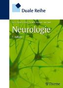Cover-Bild zu Duale Reihe Neurologie (eBook) von Neumann, Marianne