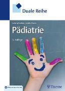 Cover-Bild zu Duale Reihe Pädiatrie (eBook) von Gortner, Ludwig (Hrsg.)
