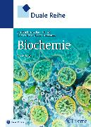 Cover-Bild zu Duale Reihe Biochemie (eBook) von Netzker, Roland (Beitr.)