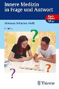 Cover-Bild zu Innere Medizin in Frage und Antwort (eBook) von Netolitzky, Cecilia