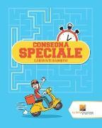 Cover-Bild zu Consegna Speciale