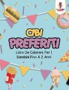 Cover-Bild zu Cibi Preferiti