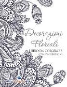 Cover-Bild zu Libro Da Colorare Con Le Bandiere (Italian Edition)