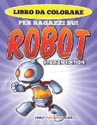Cover-Bild zu Libro Da Colorare Per Ragazzi Sulle Civette (Italian Edition)