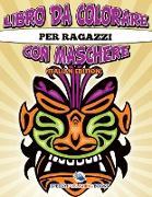 Cover-Bild zu Libro Da Colorare Per Ragazzi Sugli Insetti (Italian Edition)