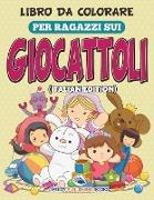 Cover-Bild zu Libro Da Colorare Per Ragazzi Con Vetrate Policrome (Italian Edition)