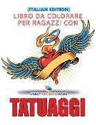 Cover-Bild zu Libro Da Colorare Per Ragazzi Con Spirografi (Italian Edition)
