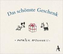 Cover-Bild zu Das schönste Geschenk von McDonnell, Patrick