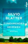 Cover-Bild zu Zunehmendes Heimweh (eBook) von Blatter, Silvio