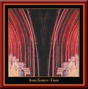 Cover-Bild zu Klavierwerke von Fréderic Chopin