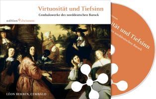 Cover-Bild zu Virtiosität und Tiefsinn