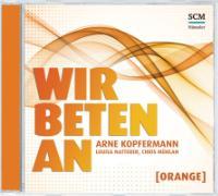 Cover-Bild zu Wir beten an - Orange