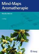 Cover-Bild zu Mind-Maps Aromatherapie von Werner, Monika