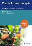 Cover-Bild zu Praxis Aromatherapie (eBook) von Werner, Monika
