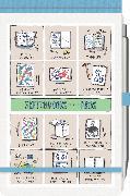 Cover-Bild zu Snider, Grant: The Shape of Ideas Sketchbook