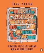 Cover-Bild zu Snider, Grant: Dein Bücherregal verrät dich