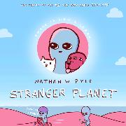 Cover-Bild zu Stranger Planet