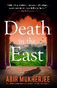 Cover-Bild zu Death in the East