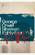 Cover-Bild zu Nineteen Eighty-Four